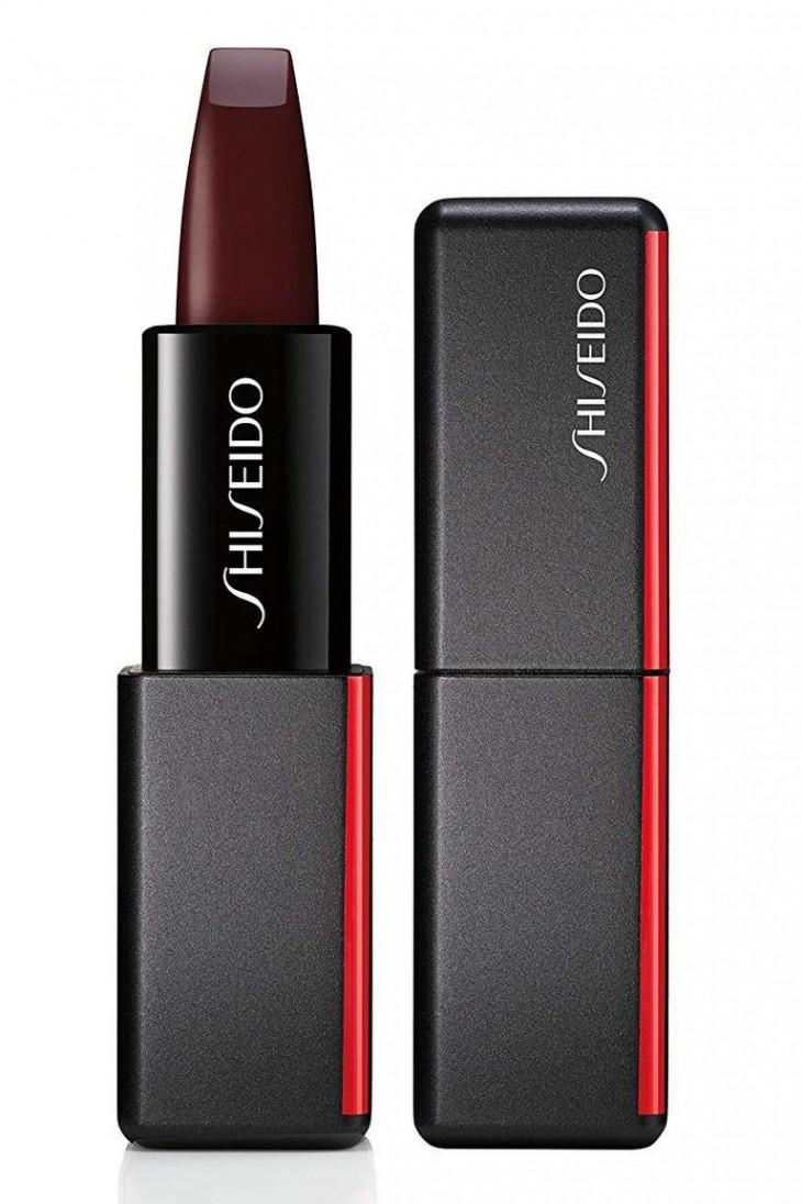 SHISEIDO Modern Matte Powder Lipstick,Dark Fantasy