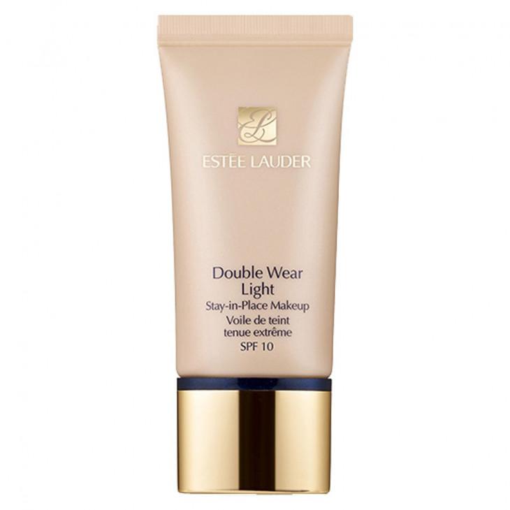 Лёгкий и стойкий тональный крем Estée Lauder Double Wear Light Stay-in-Place Makeup SPF10