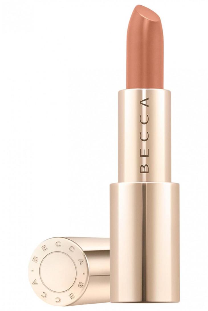 BECCA Ultimate Lipstick Love в оттенке Bare