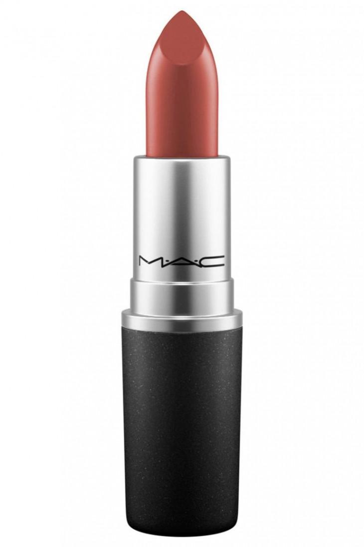 MAC Cosmetics Lipstick в оттенке Paramount