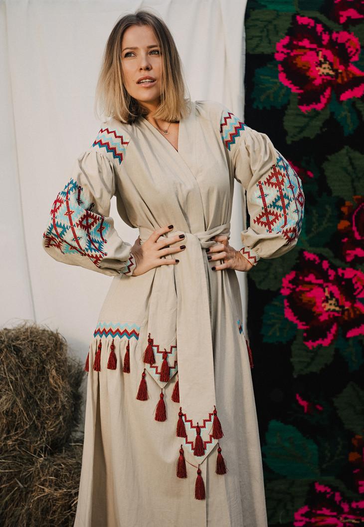 Таня Бобрикова
