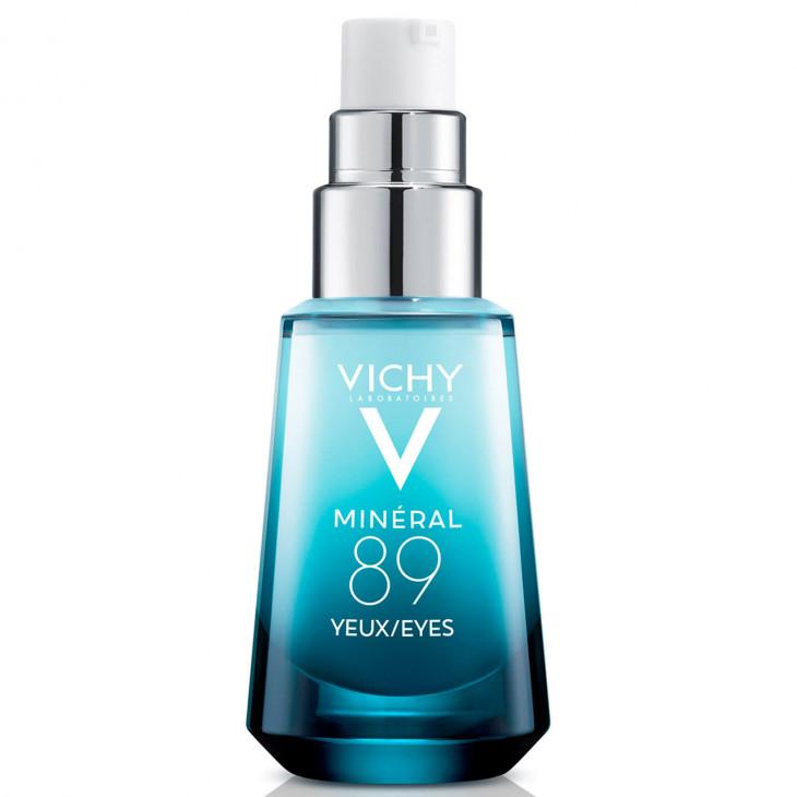 Vichy Mineral 89 Eyes Hyaluronic Acid Fortifier