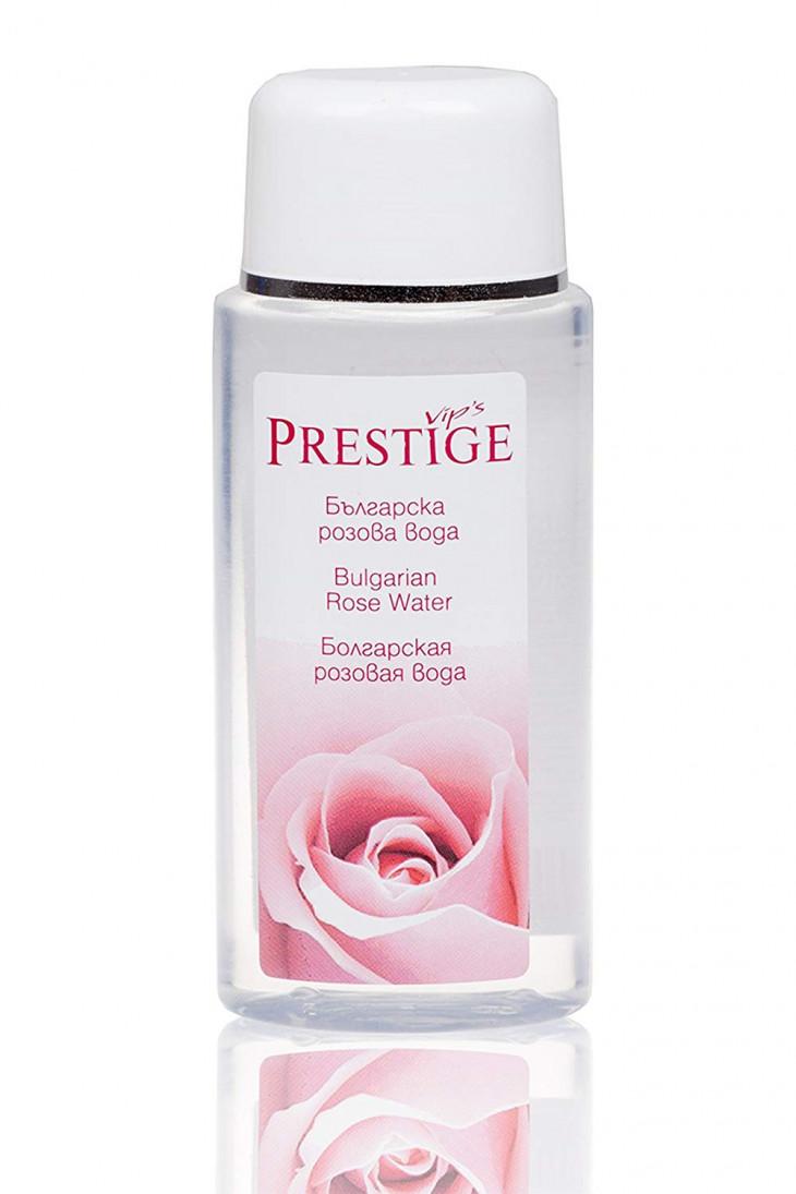 Болгарская розовая вода Vip's Prestige