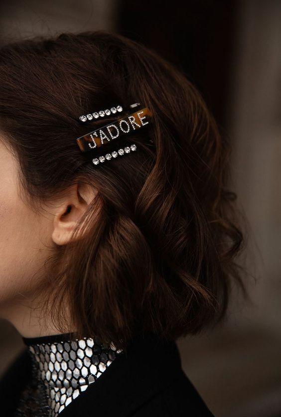 Аксессуары для волос 2019