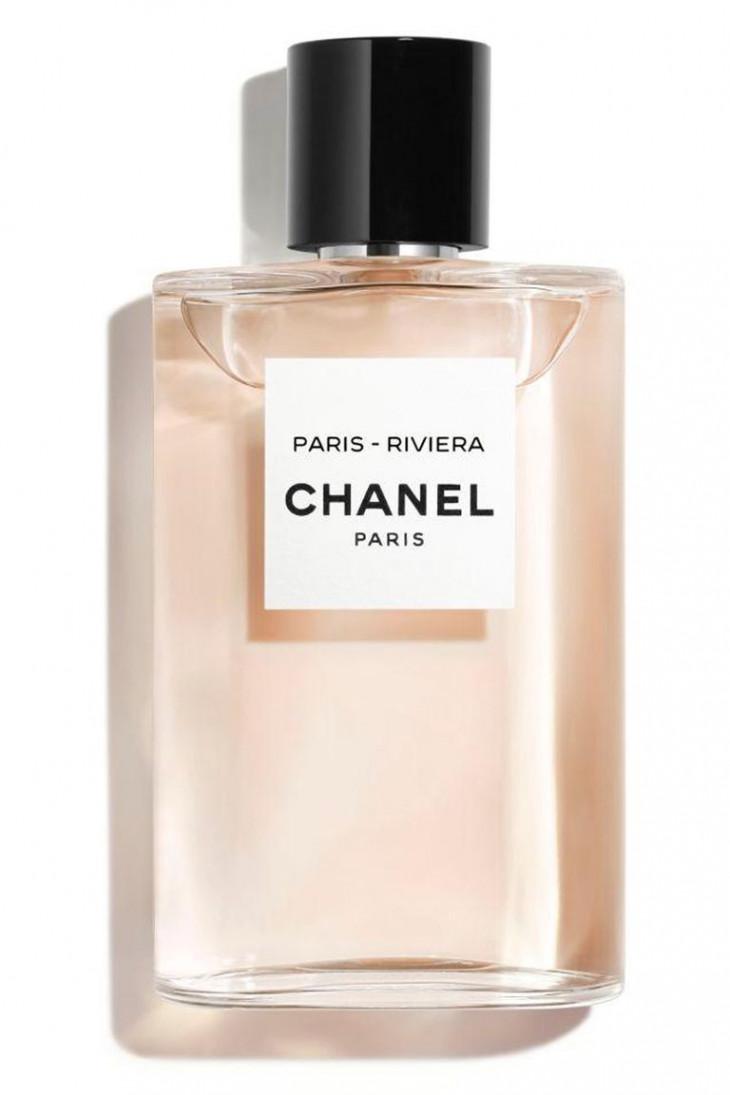 CHANEL LES EAUX DE CHANEL PARIS-RIVIERA Eau de Toilette