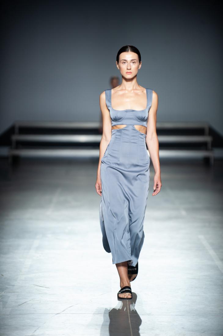 Ukrainian Fashion Week Gasanova SS2020