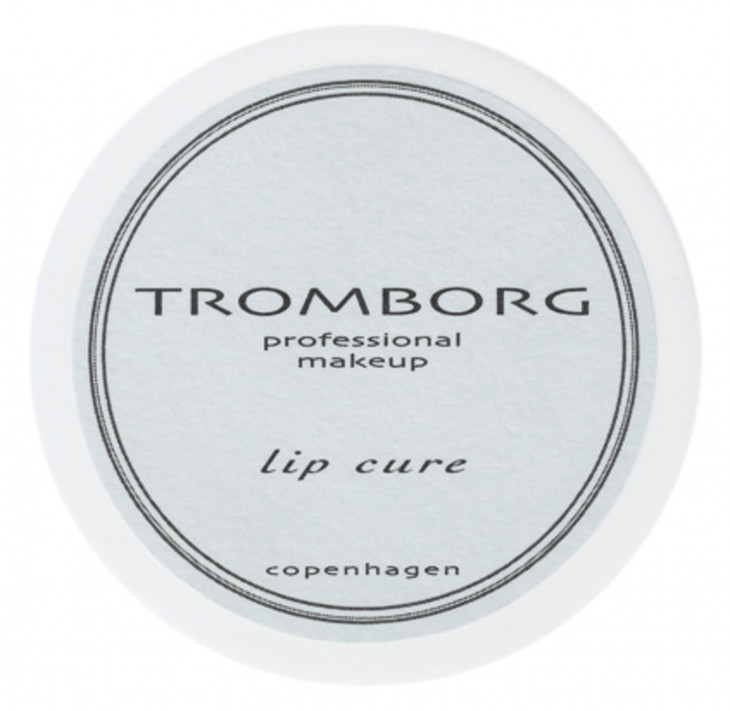 Крем для губ Lip Cure, Tromborg