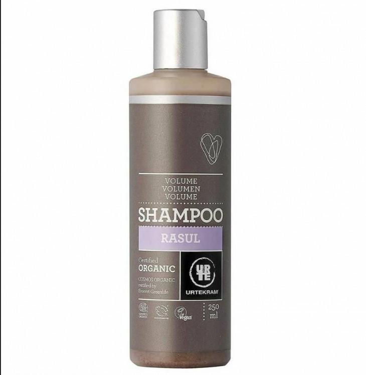 Urtekram Rasul Volume Shampoo