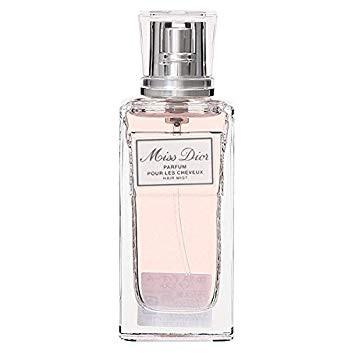 dior парфюм для волос