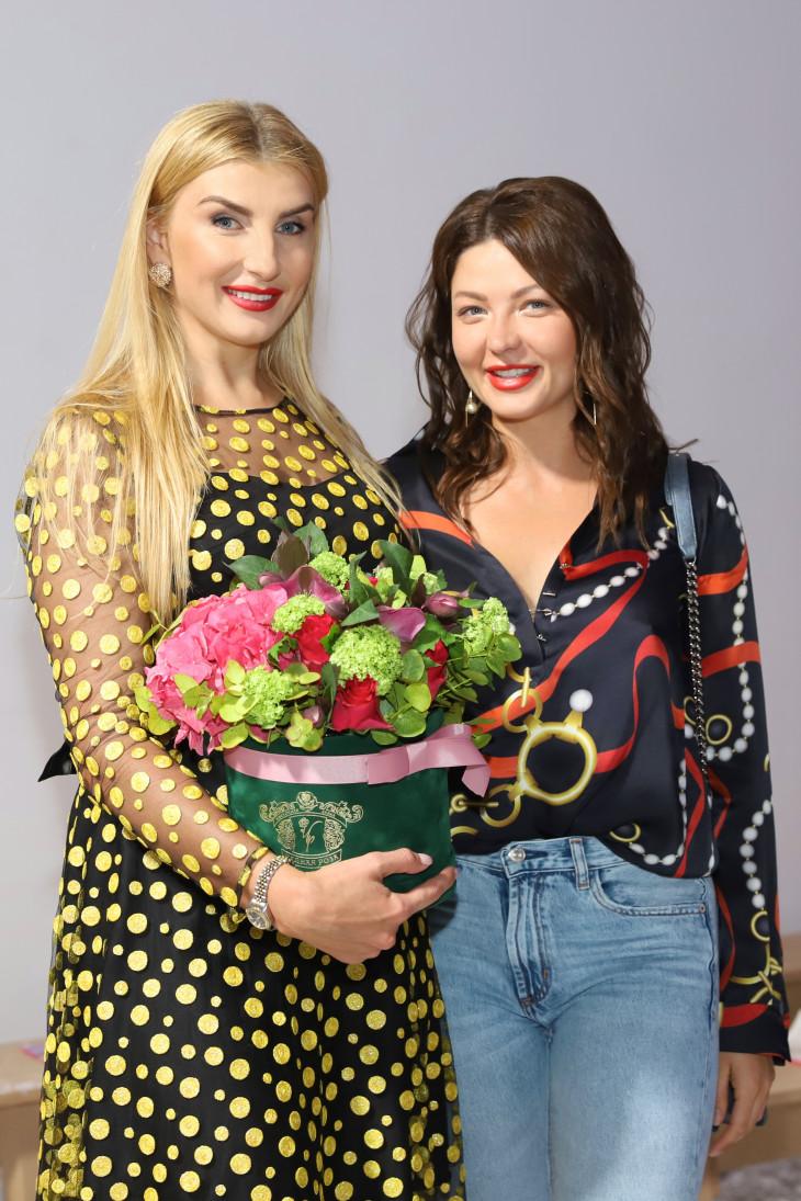 Татьяна Туча и Ива Неролли