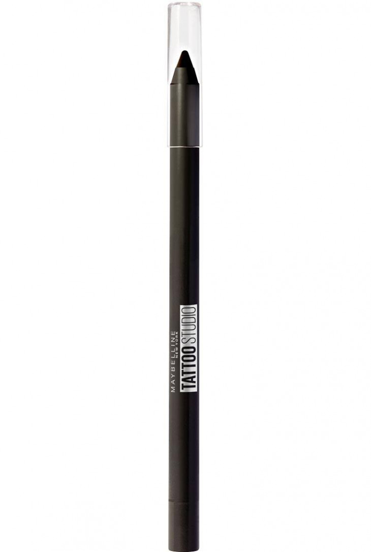 Maybelline TattooStudio Sharpenable Gel Pencil