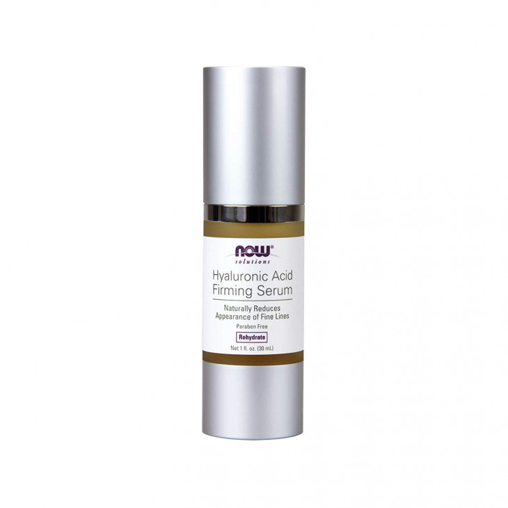 Now Solutions Hyaluronic Acid Firming Serum