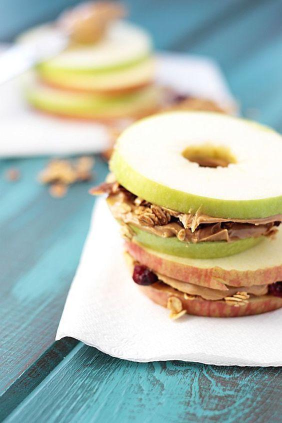 рецепты из яблока