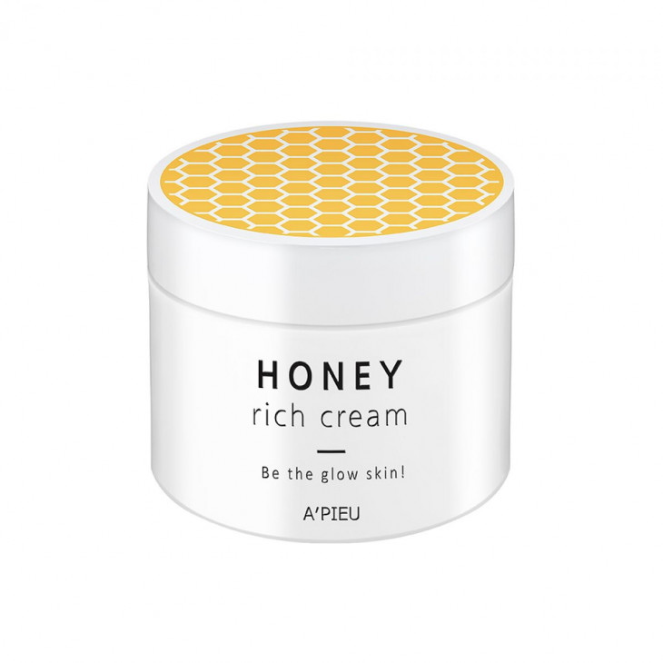 Крем для лица Honey Rich Cream