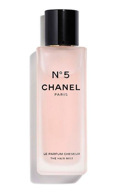 шанель парфюм для волос