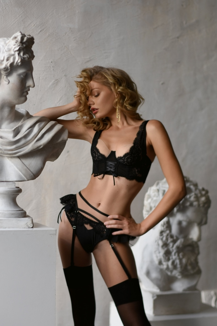 Fox lingerie новая коллекция