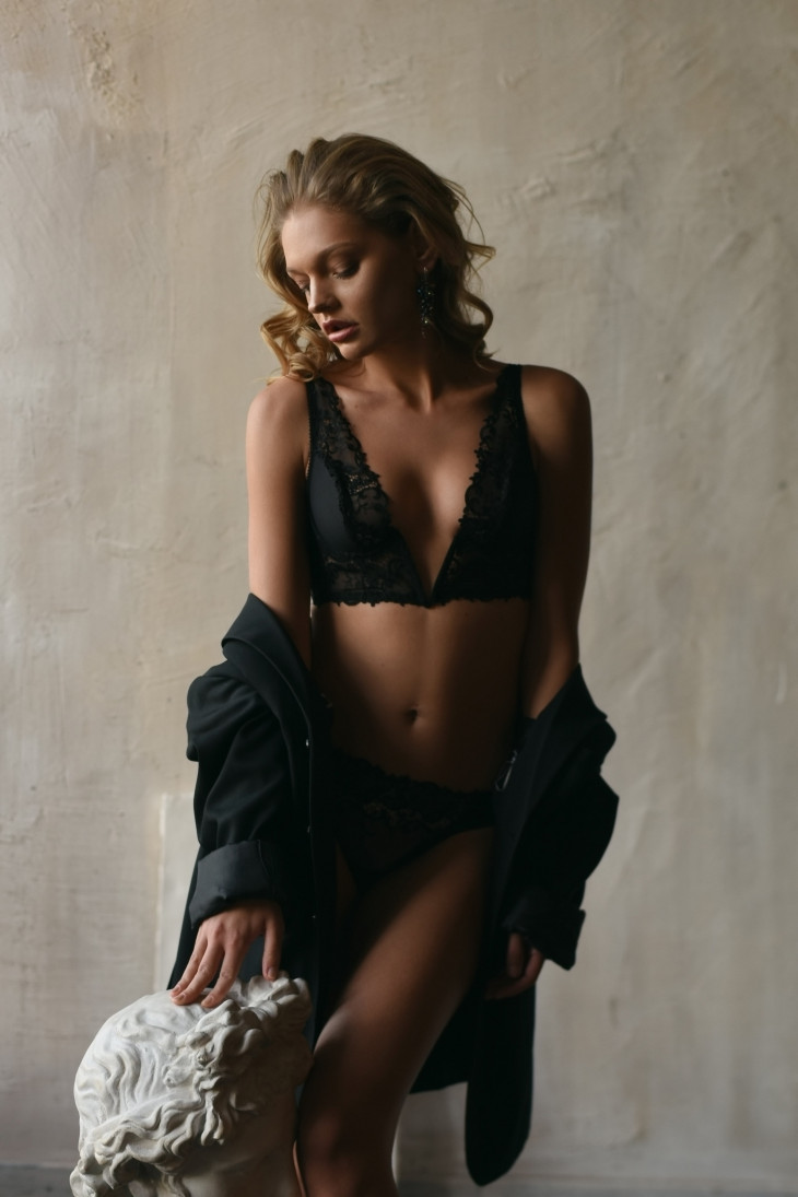 Новая коллекция Fox lingerie