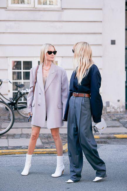 мода в скандинавских странах