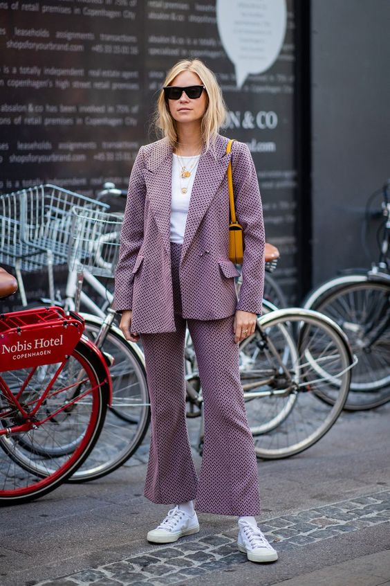 скандинавская мода