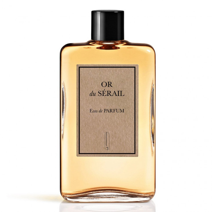 Naomi Goodsir Parfums Or du Serail