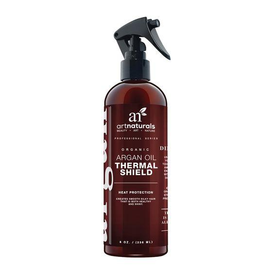 защита для волос