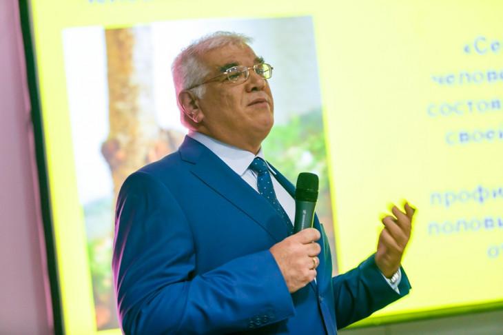 Юрий Гурженко