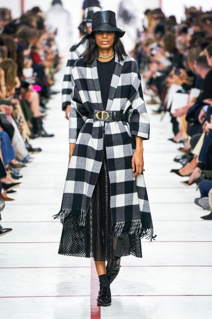 Christian Dior Осень-зима 2019/2020