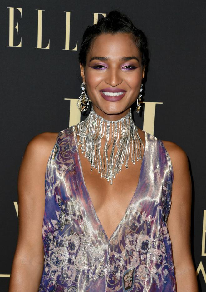 Индия Мур ELLE Women in Hollywood 2019