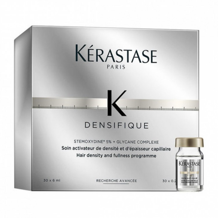 Kerastase Densifique Treatment