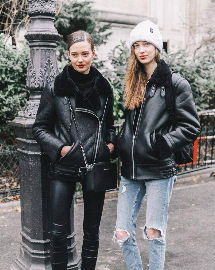 зимние куртки 2020
