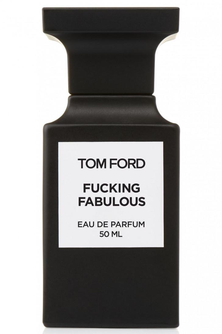 Fucking Fabulous от Tom Ford