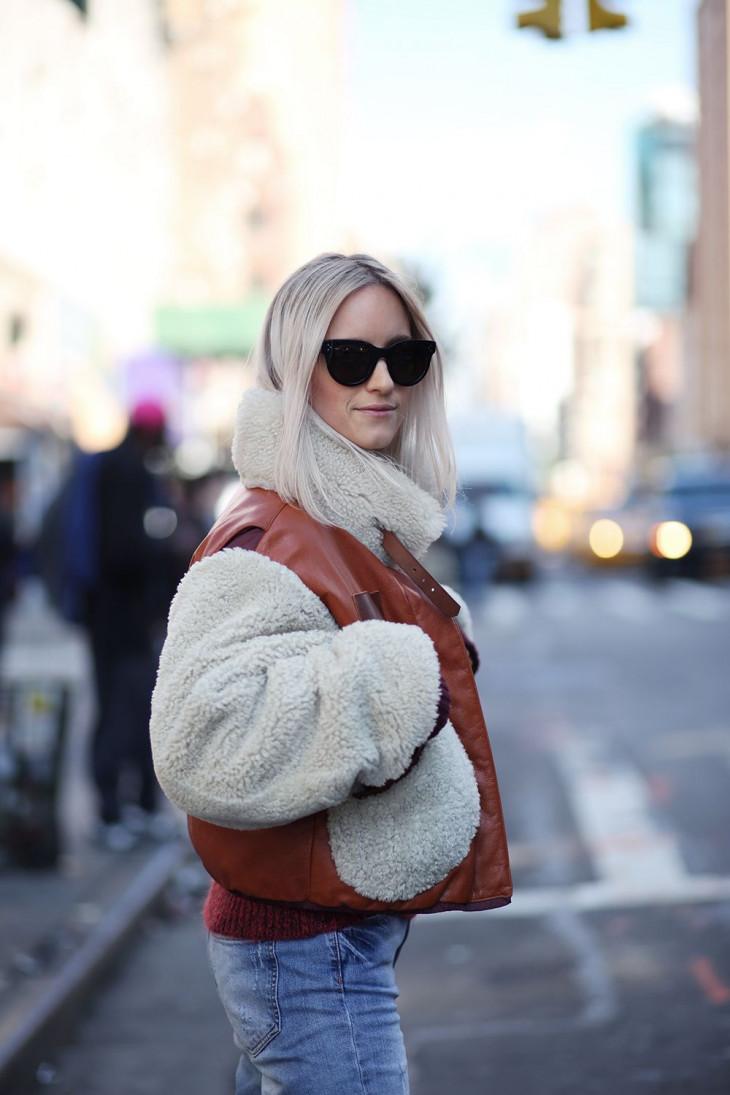 Плюшевые куртки зима 2020