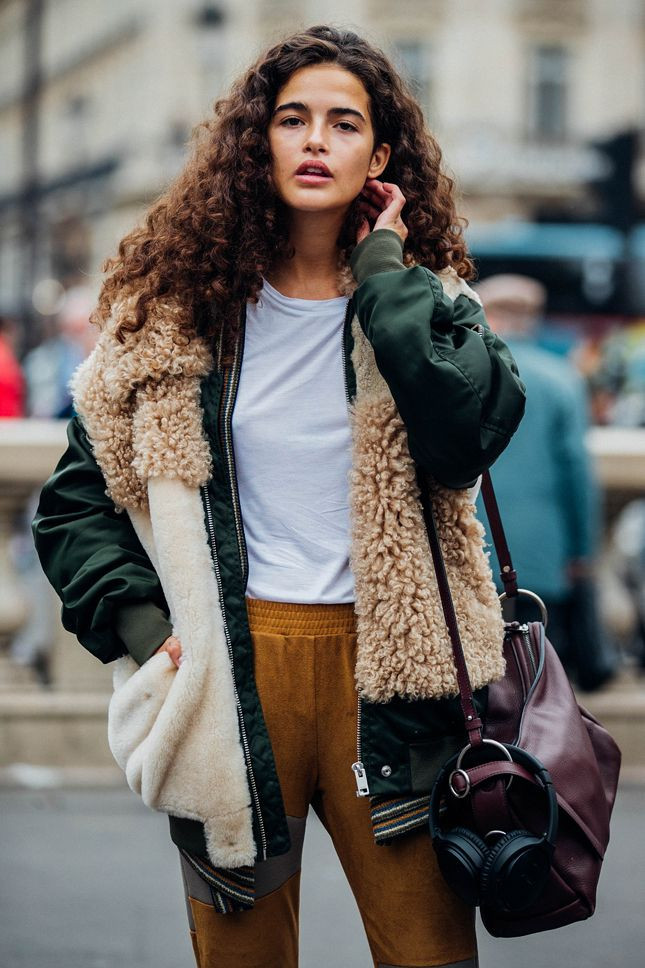 куртки зима 2020