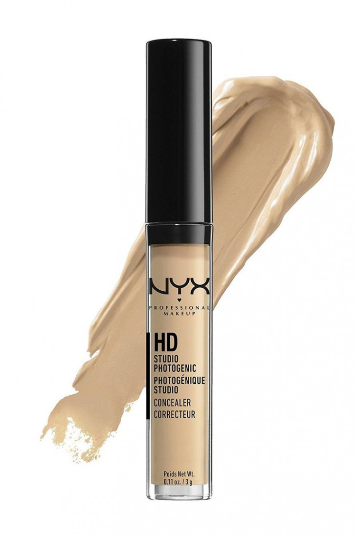 NYX Professional Makeup HD Studio Photogenic