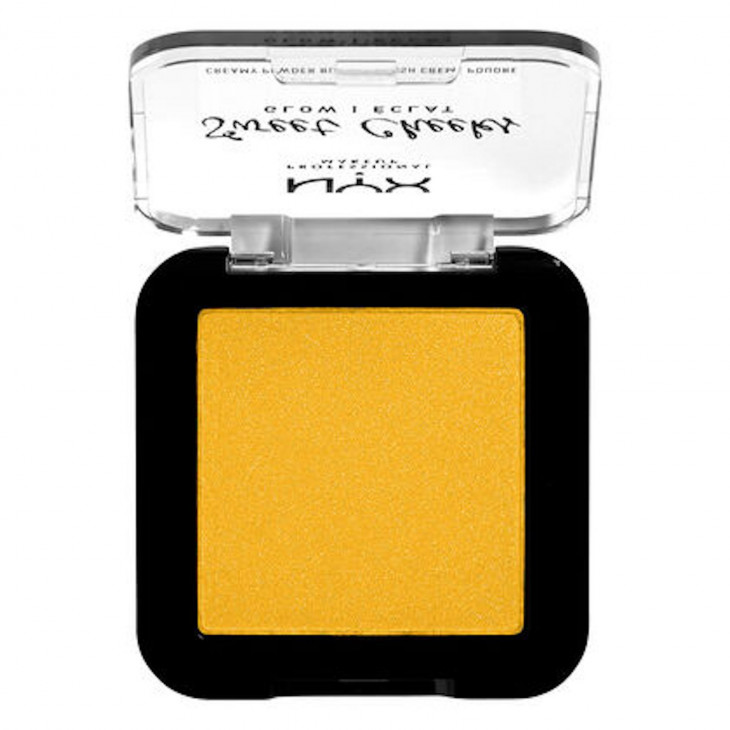 Nyx Professional Makeup Sweet Cheeks Creamy Powder Blush