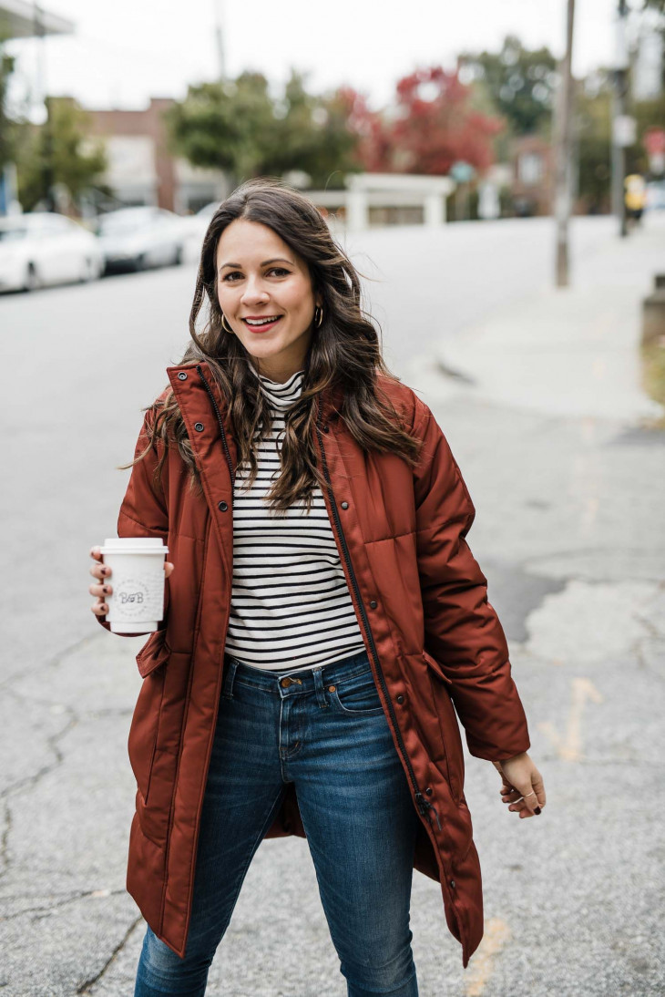 Куртки зима 2020 для женщин