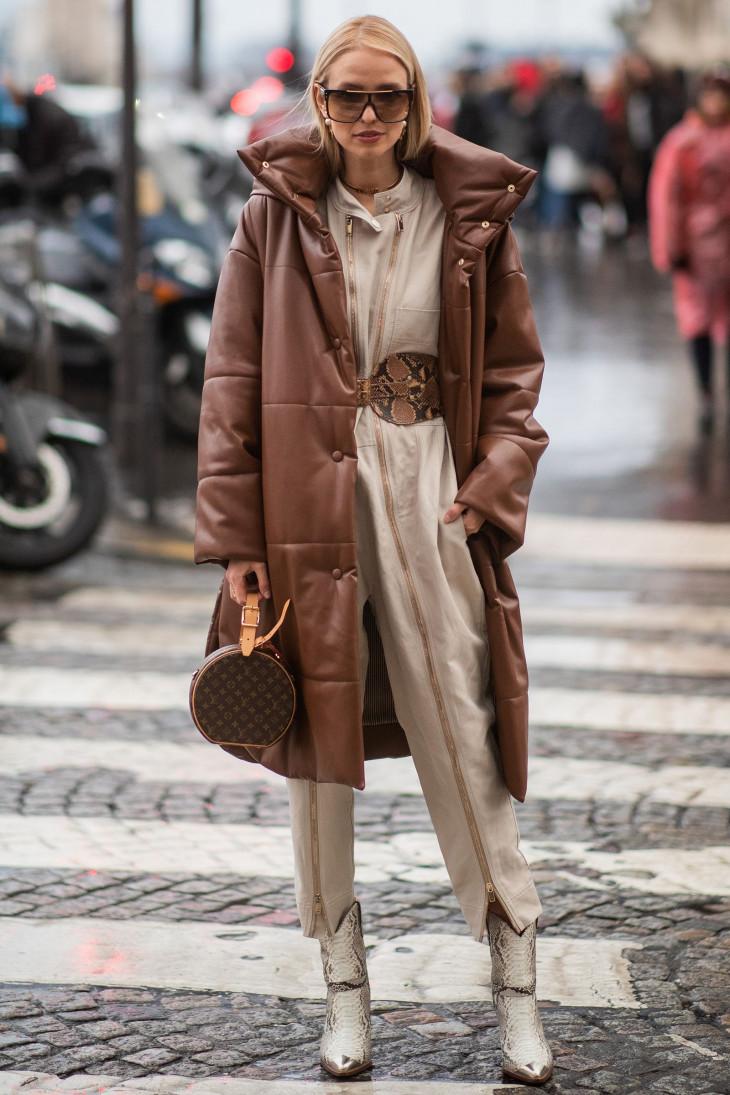 Куртки зима 2020 женские