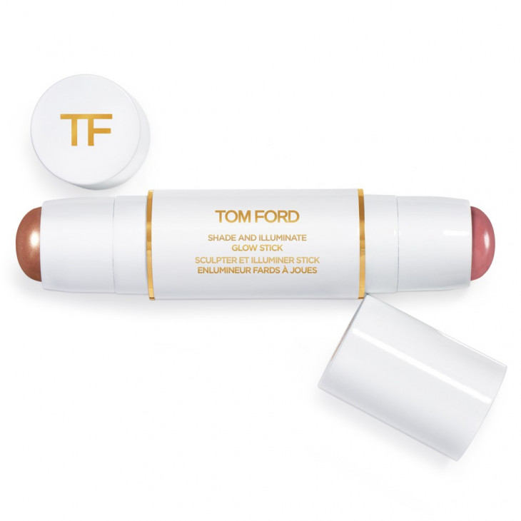 Tom Ford Soleil Highlighter & Blush Glow Stick