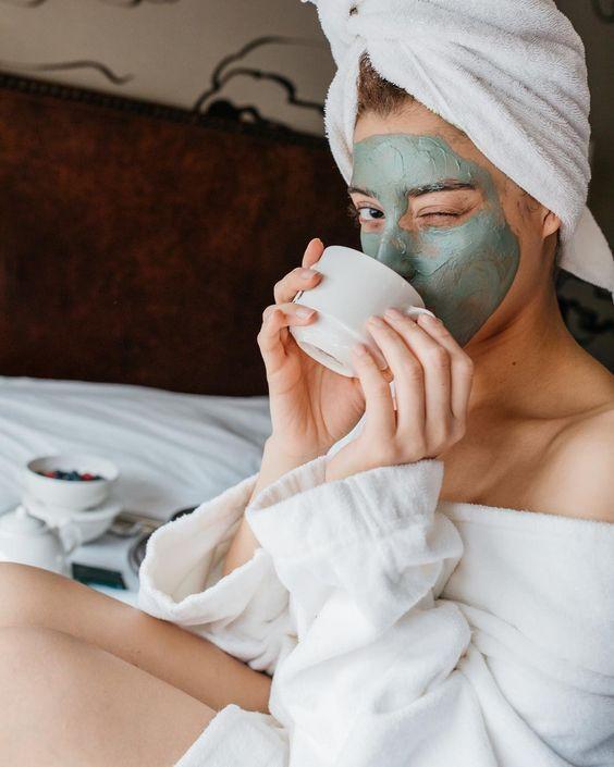 Маска для лица Белита-Витэкс PERFECT SKIN обновляющая для кожи с ... | 705x564