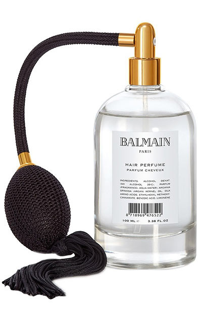 лучшие парфюмы для волос