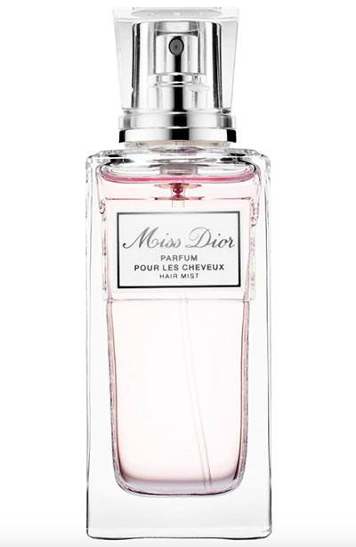 парфюм для волос диор