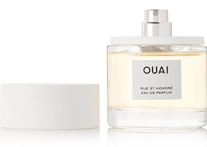 лучший парфюм для волос