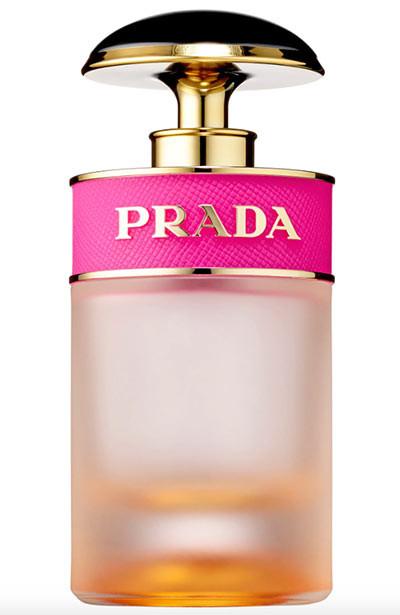 парфюм для волос прада