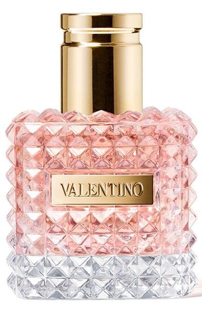 парфюм для волос валентино