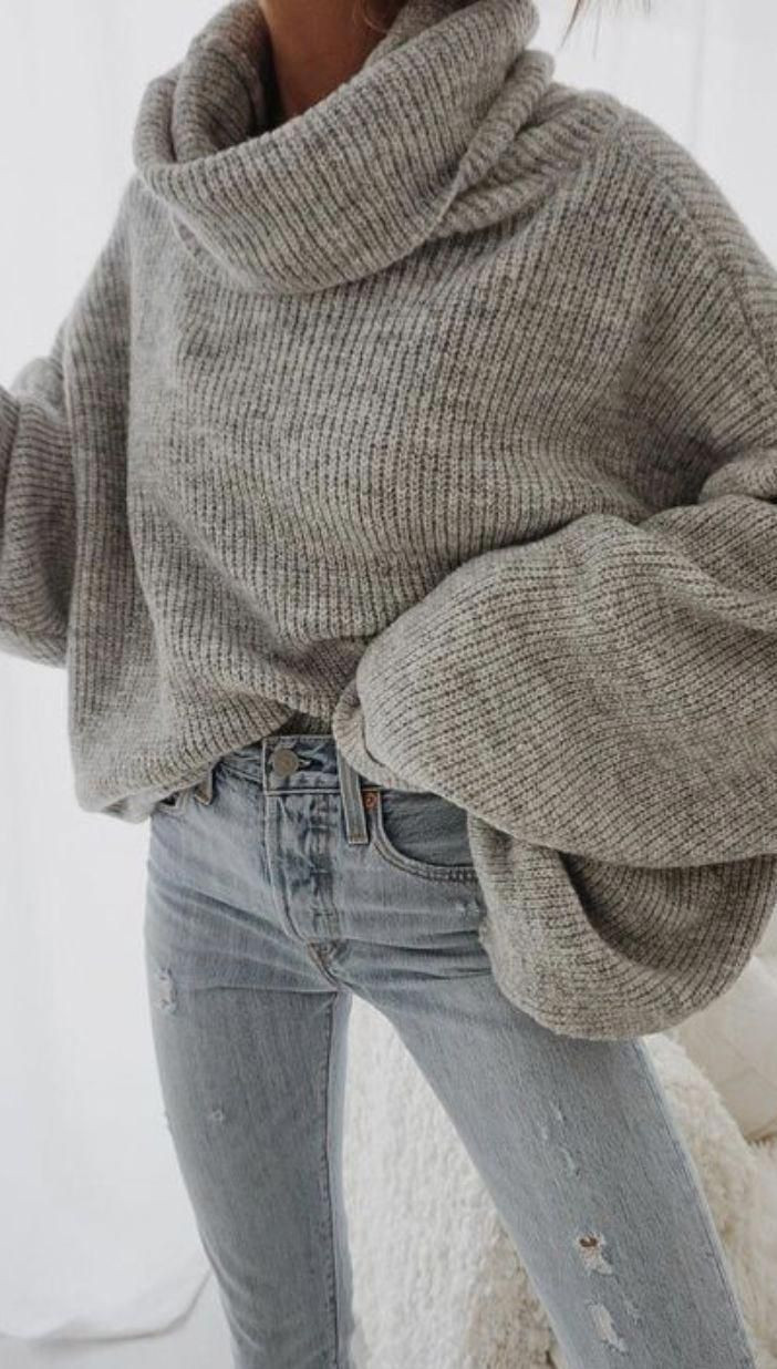 свитер 2020