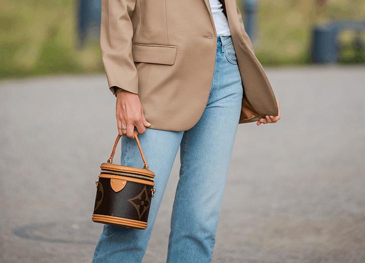 сумка модная