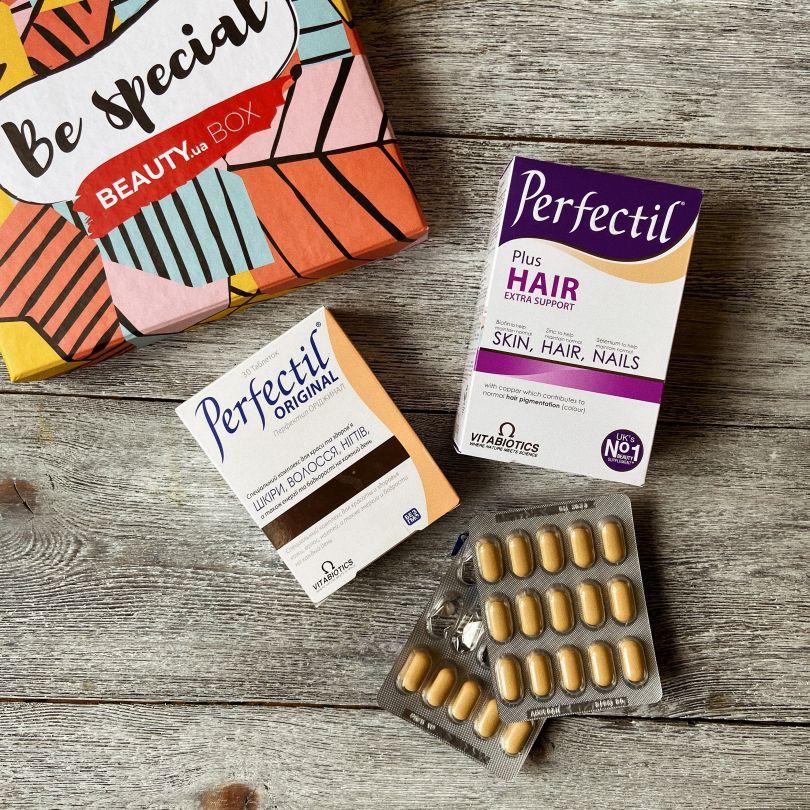 Витамины Perfectil Original от Vitabiotics®