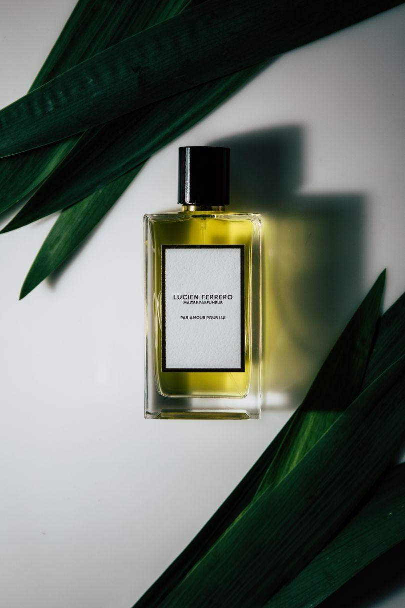 Парфюм Par Amour pour Lui от Lucien Ferrero Maître Parfumeur