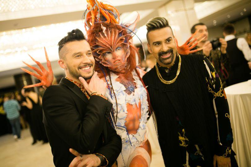 Вечеринка Makeup Tochka 2019: достижения, красота, отдых
